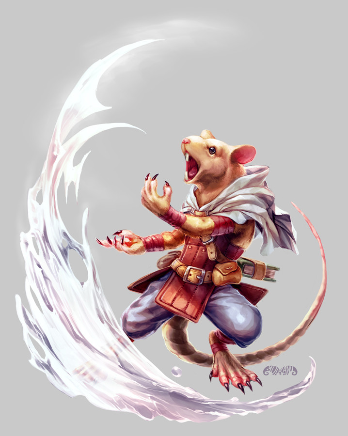 Tanyaporn sangsnit ratboy