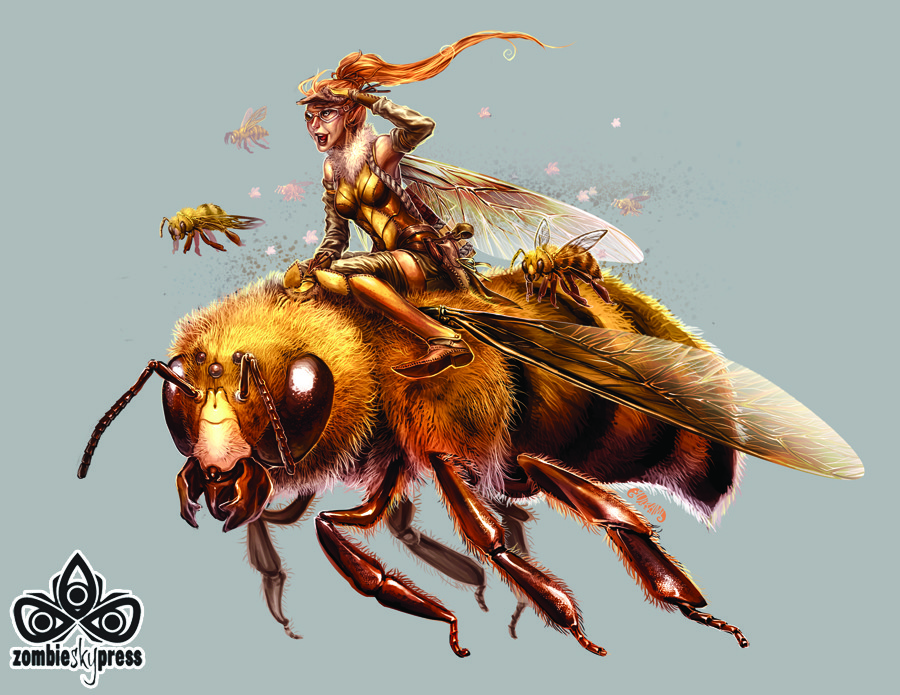 Tanyaporn sangsnit goodfellow bee