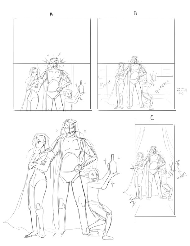 Tanyaporn sangsnit 1 sketch 2
