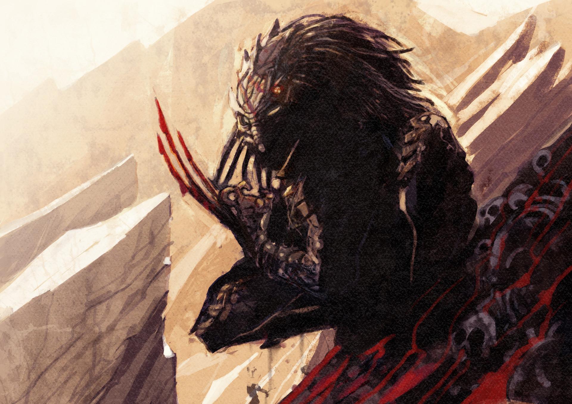 Predator 30th Anniversary