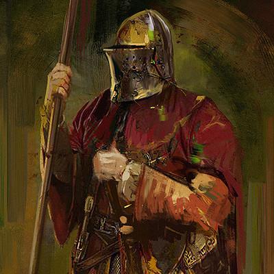 Murat gul guard by muratgul