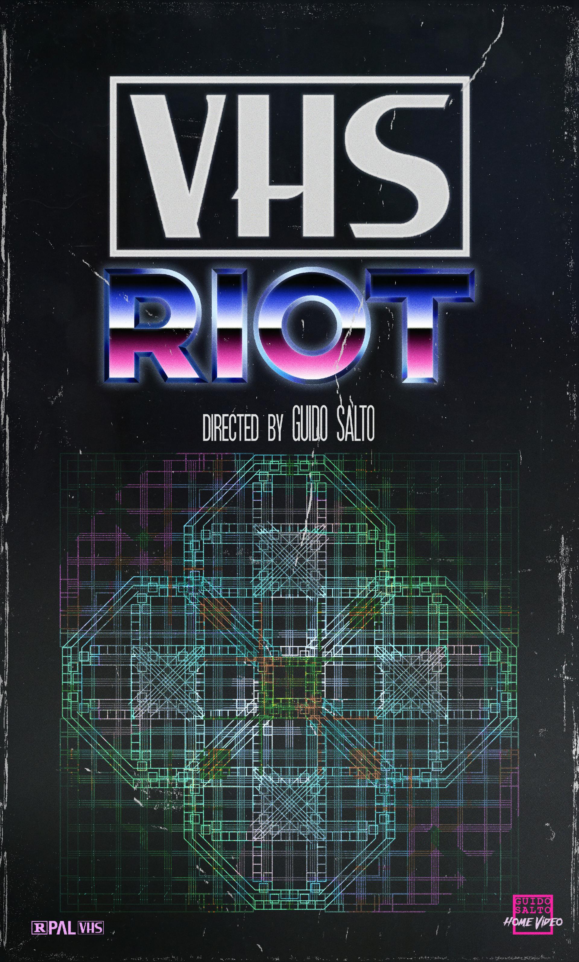 VHS Riot