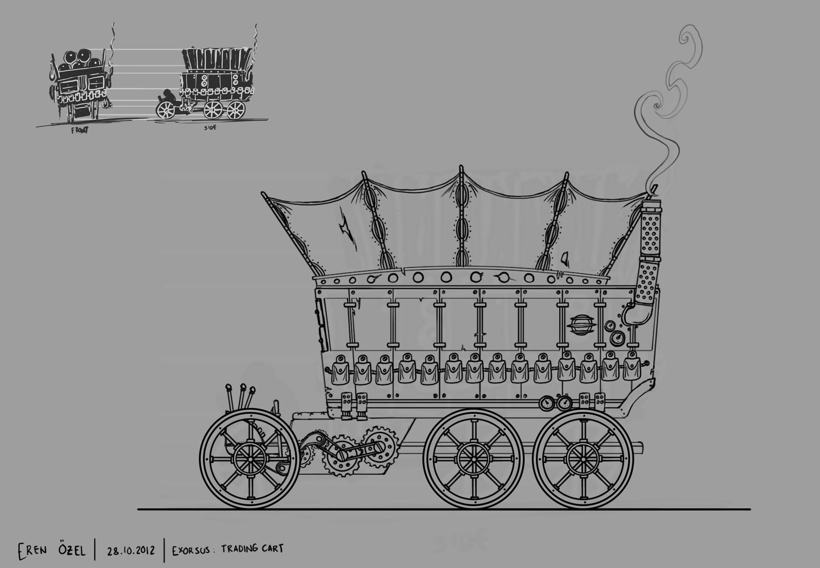 Eren ozel trading cart 1600x1109