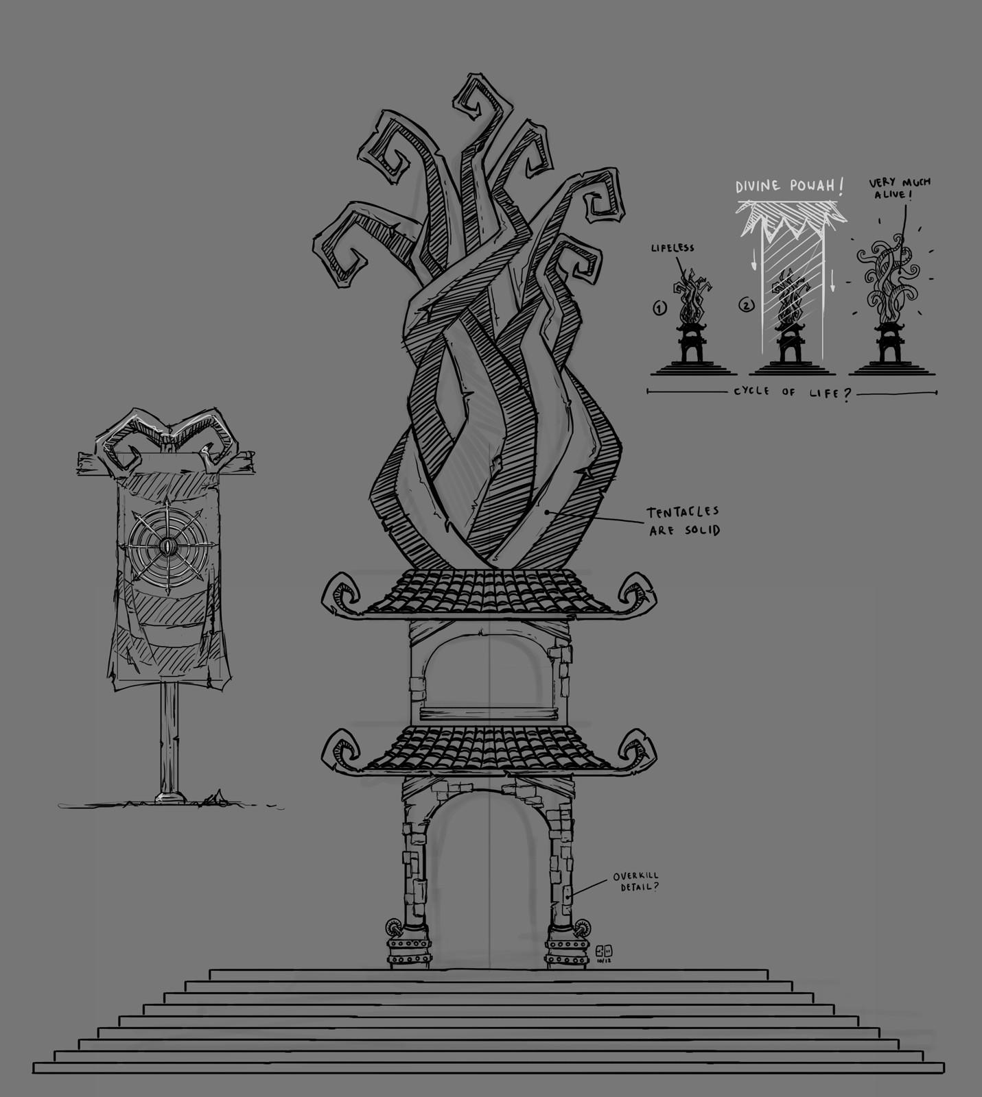 Eren ozel temple of ysel detailed 1600x1431