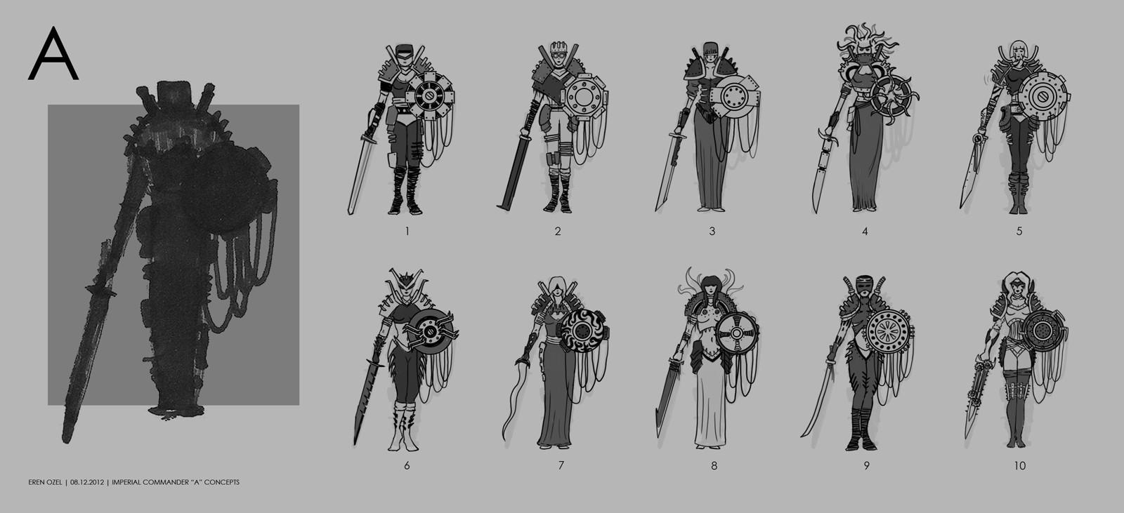 Eren ozel imperial commanders concepts a 1600x731