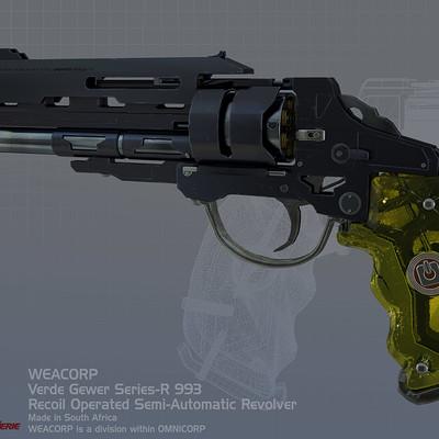 Brx wright or dannys revolver 01