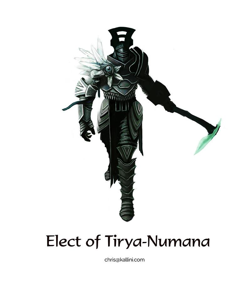 Elect of Tirya-Numana