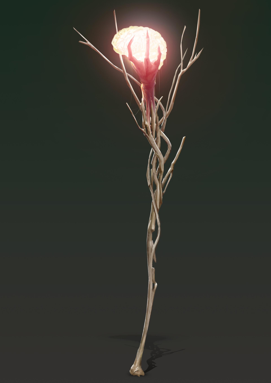 Quentin castel sceptre design 2