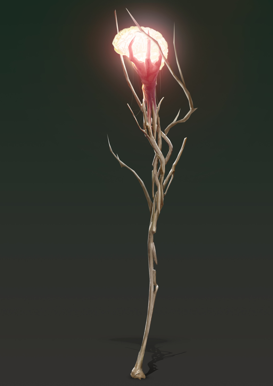Quentin castel sceptre design 3
