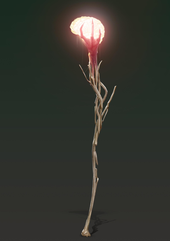 Quentin castel sceptre design 1