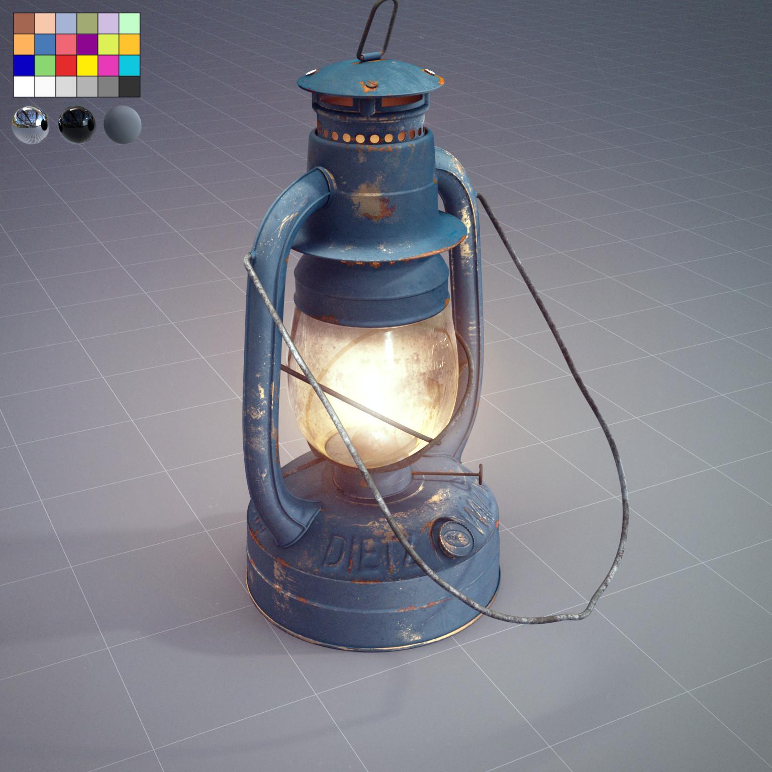 Karlijn koning lantern 005