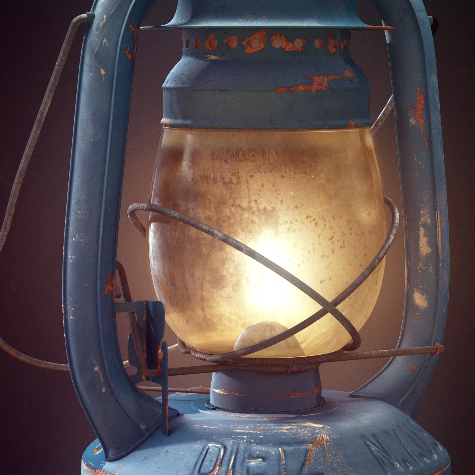 Karlijn koning lantern 011