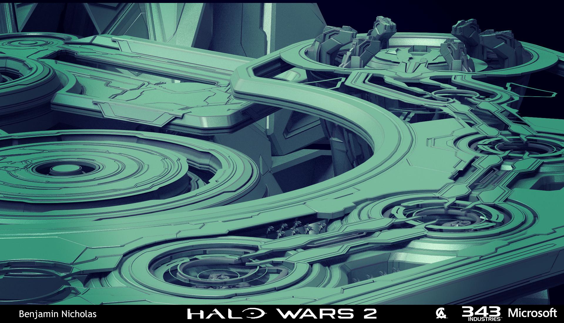 Ben nicholas bennicholas halowars2 cartographer 06