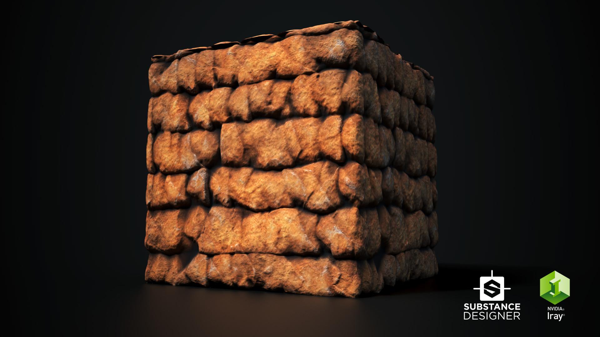 Gokhan galex ilhan rockcliff cube 01