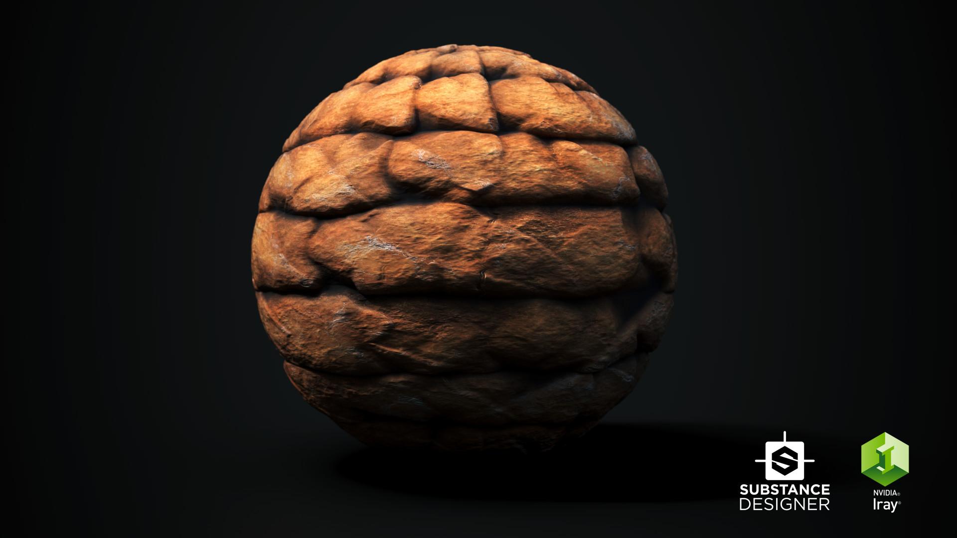 Gokhan galex ilhan rockcliff sphere 01
