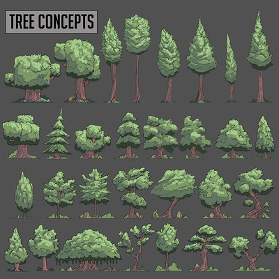 Rob smyth trees