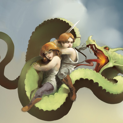 Sengkry chhour serpenttwins