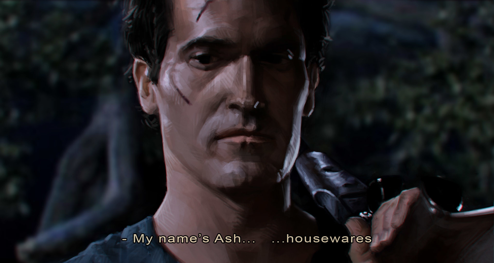 Alex charleux army of darkness 01