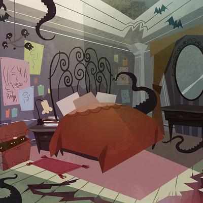 Marguerite sauvage room 1