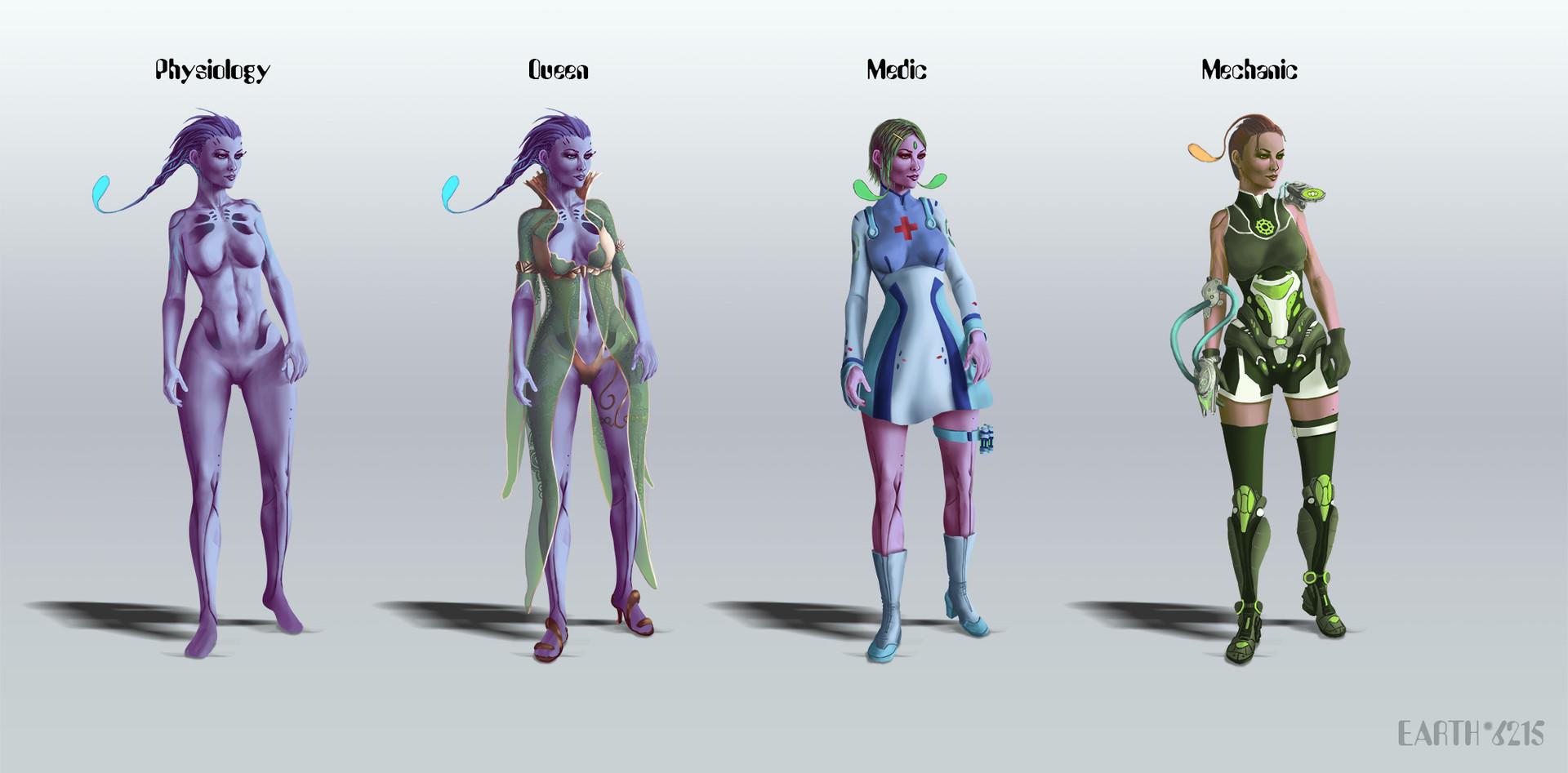 Tomasz smolka earth 6215 characters final
