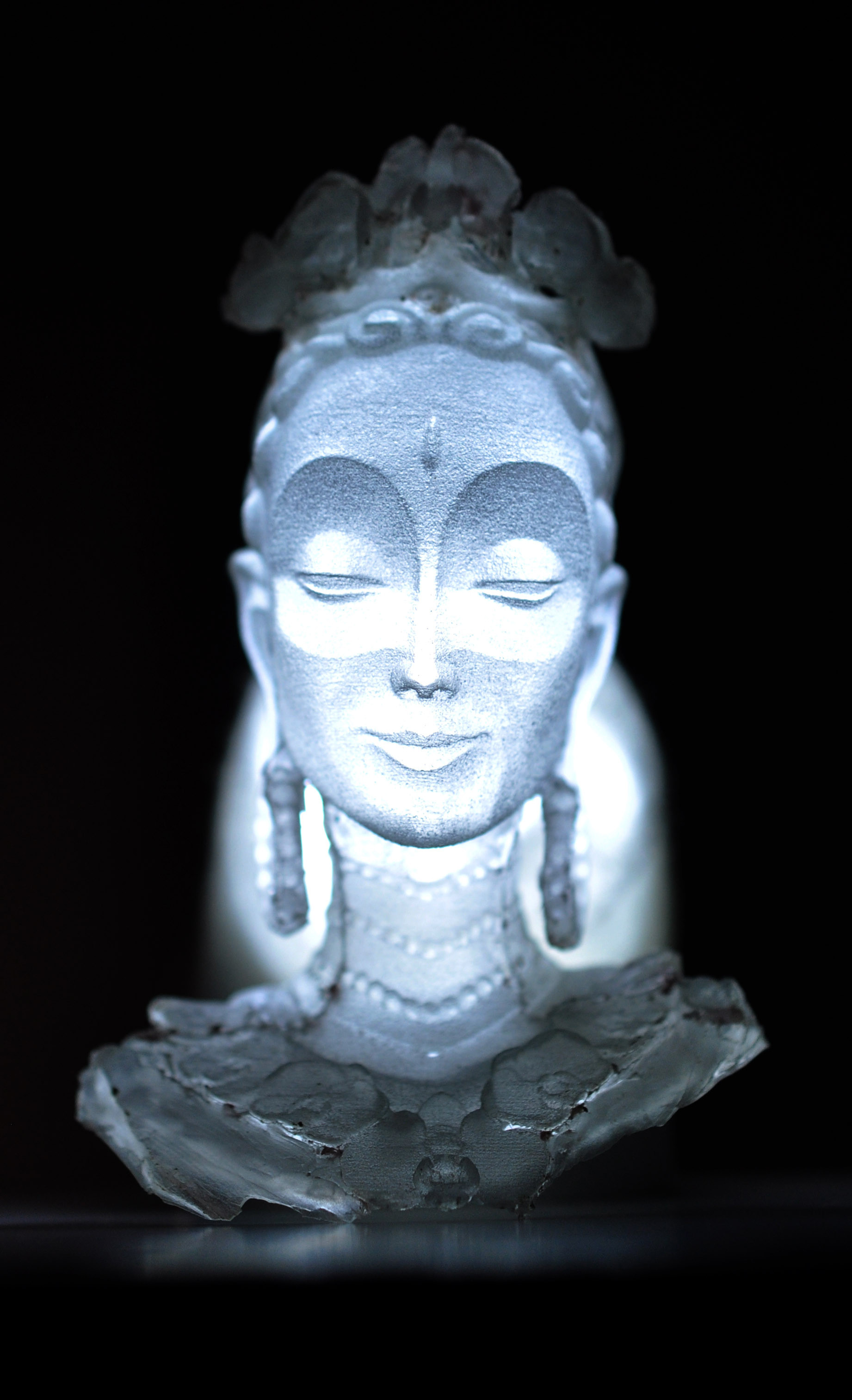 Goddess of Serenity