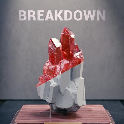 Anthony pilon ruby breakdown