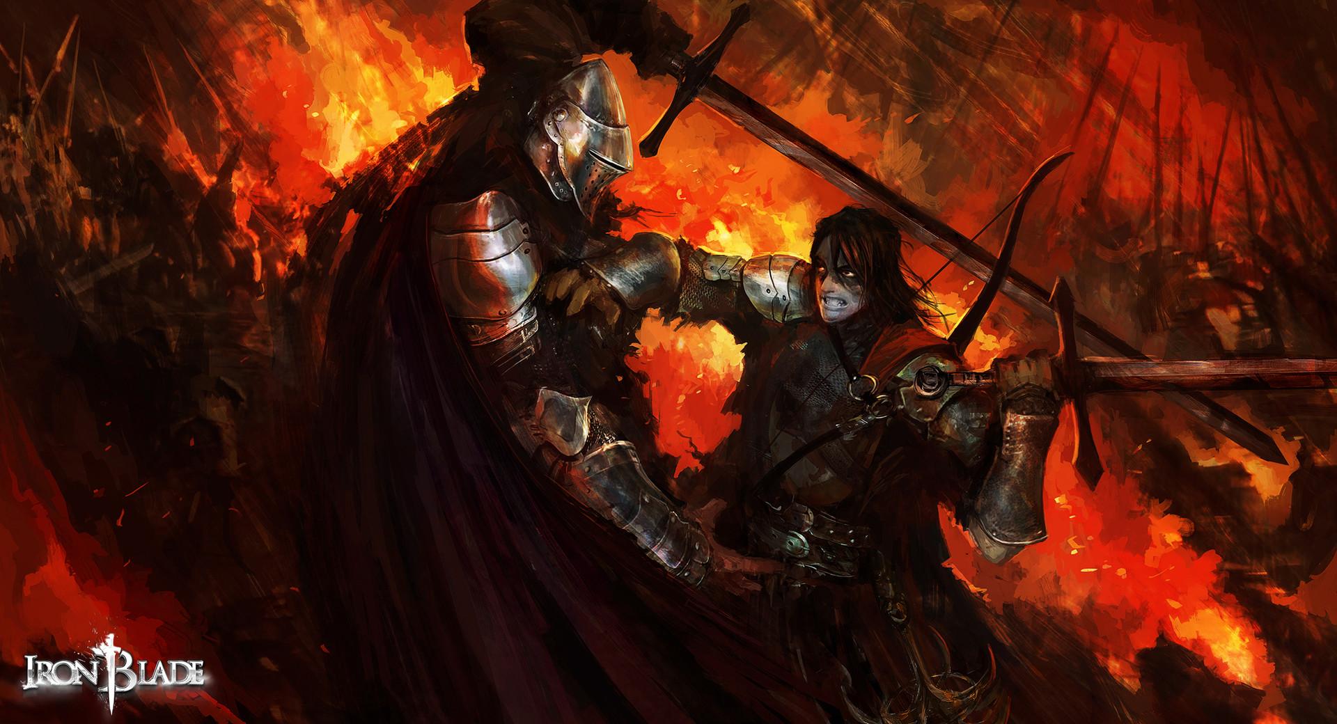 Alexandre chaudret gca characters ennemies situation 11