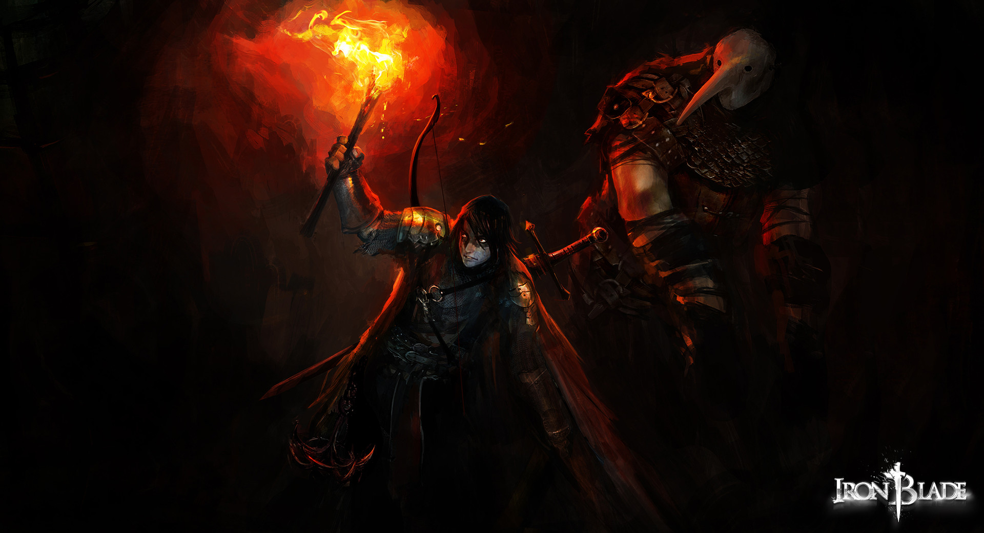 Alexandre chaudret gca characters ennemies situation 12
