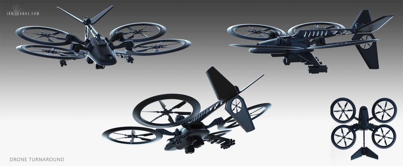 Ian llanas droneturnaroundfinal