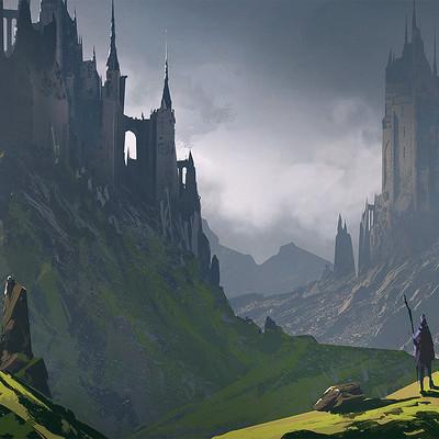 Raphael lacoste castle mood