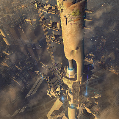 Ian llanas spaceelevatorfinal