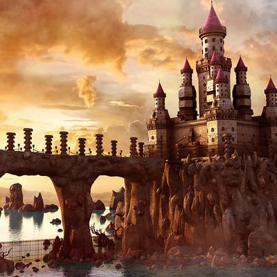 Marc mons castle1