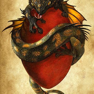 Loic canavaggia dragonneau