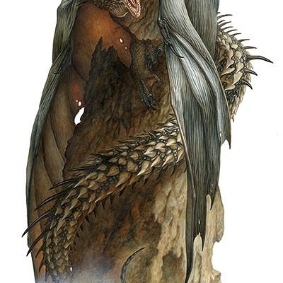 Loic canavaggia aymeric le dragon 0