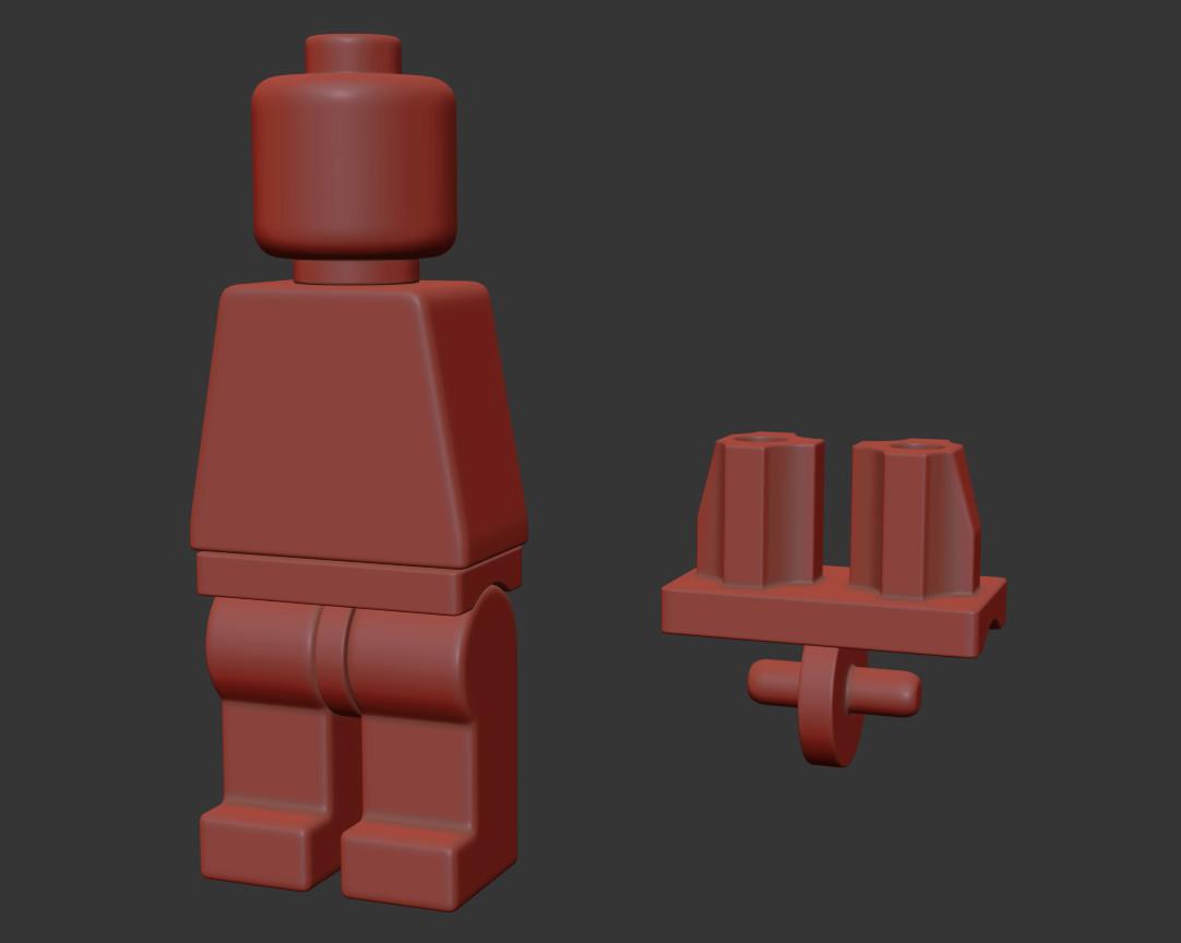 An phung legopilot 01