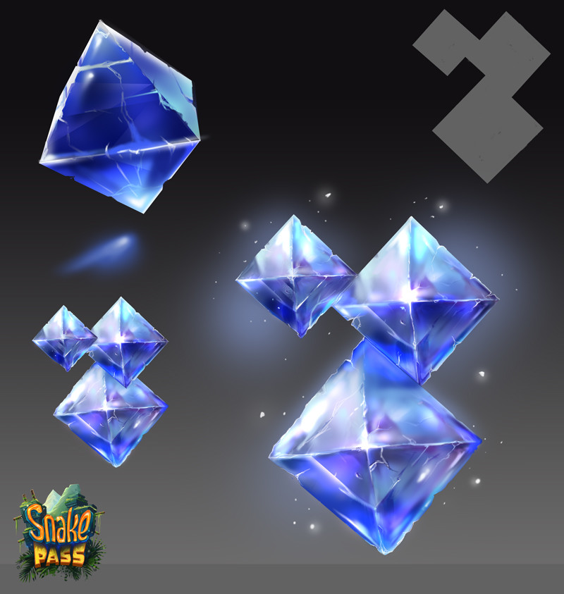 Meg owenson 3rd crystal