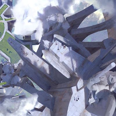 Pablo carpio sky tower
