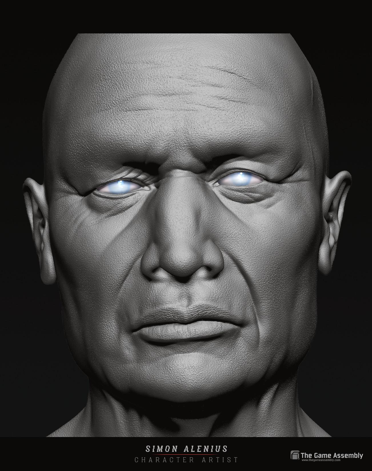 Simon alenius shaman v2 06