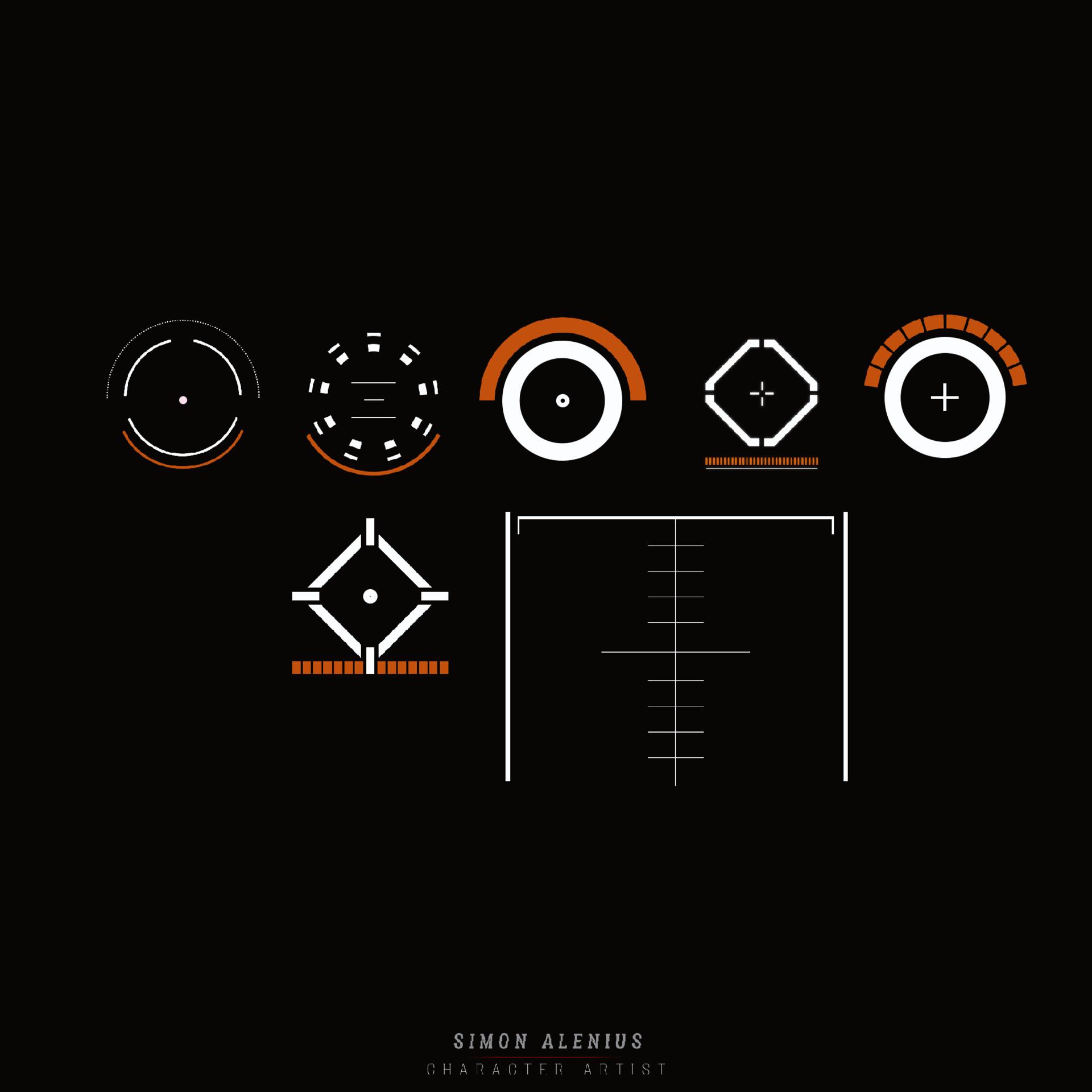 Simon alenius crosshairs 01