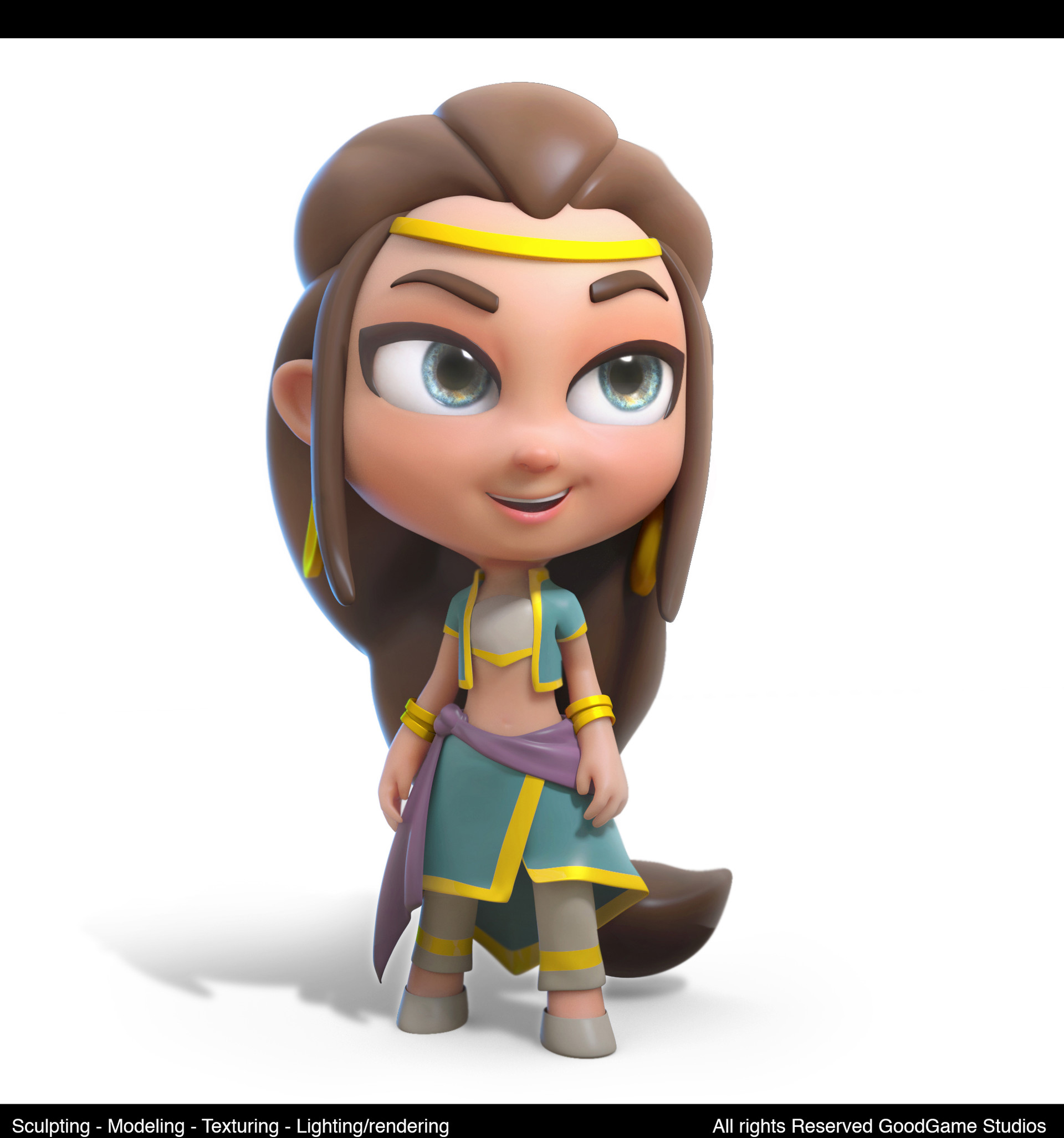 Ahmx merheb princess