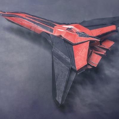 Kresimir jelusic robob3ar 458 140117 ship ps red