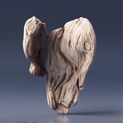 Shaun absher driftwood v03