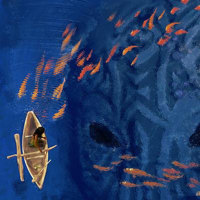 Shaun absher fishcomp v04