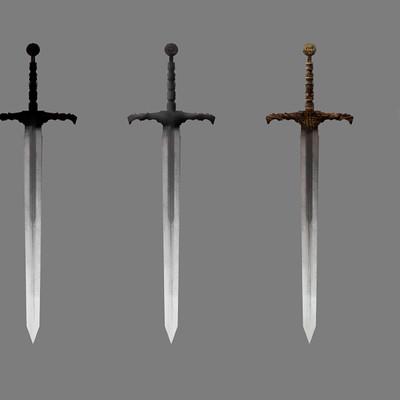 Bastien lecouffe deharme sword tuto