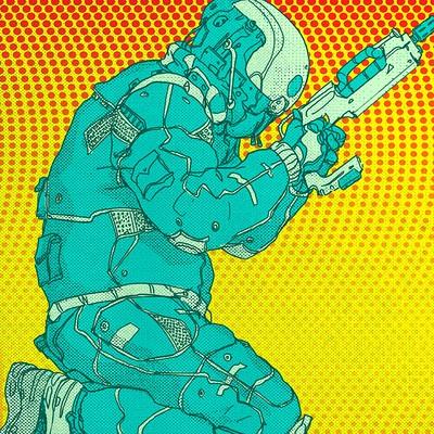 Adrian retana 045 poster