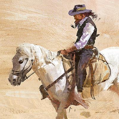 Greg rutkowski western study 2 1920
