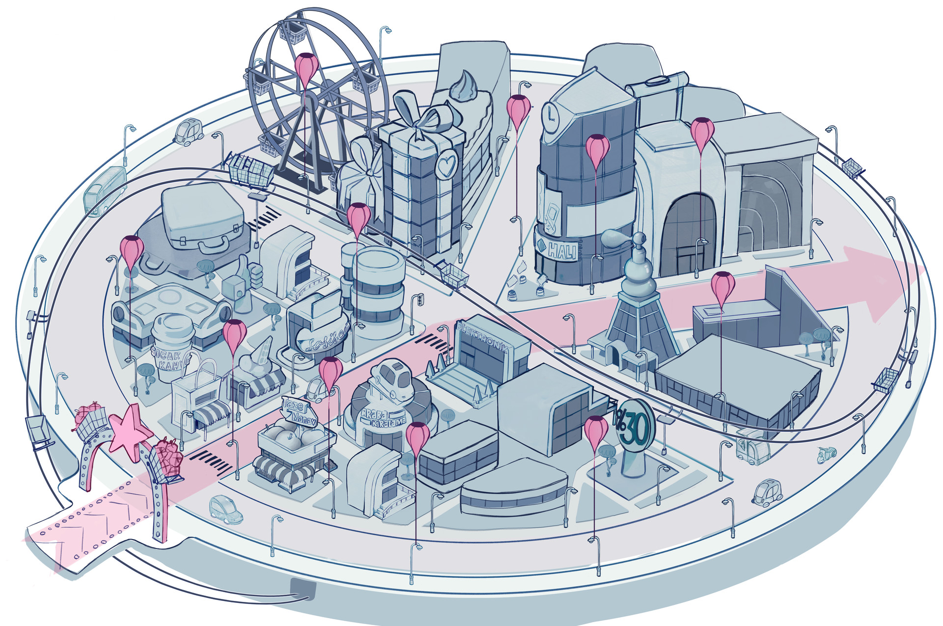 Burak cinar map1