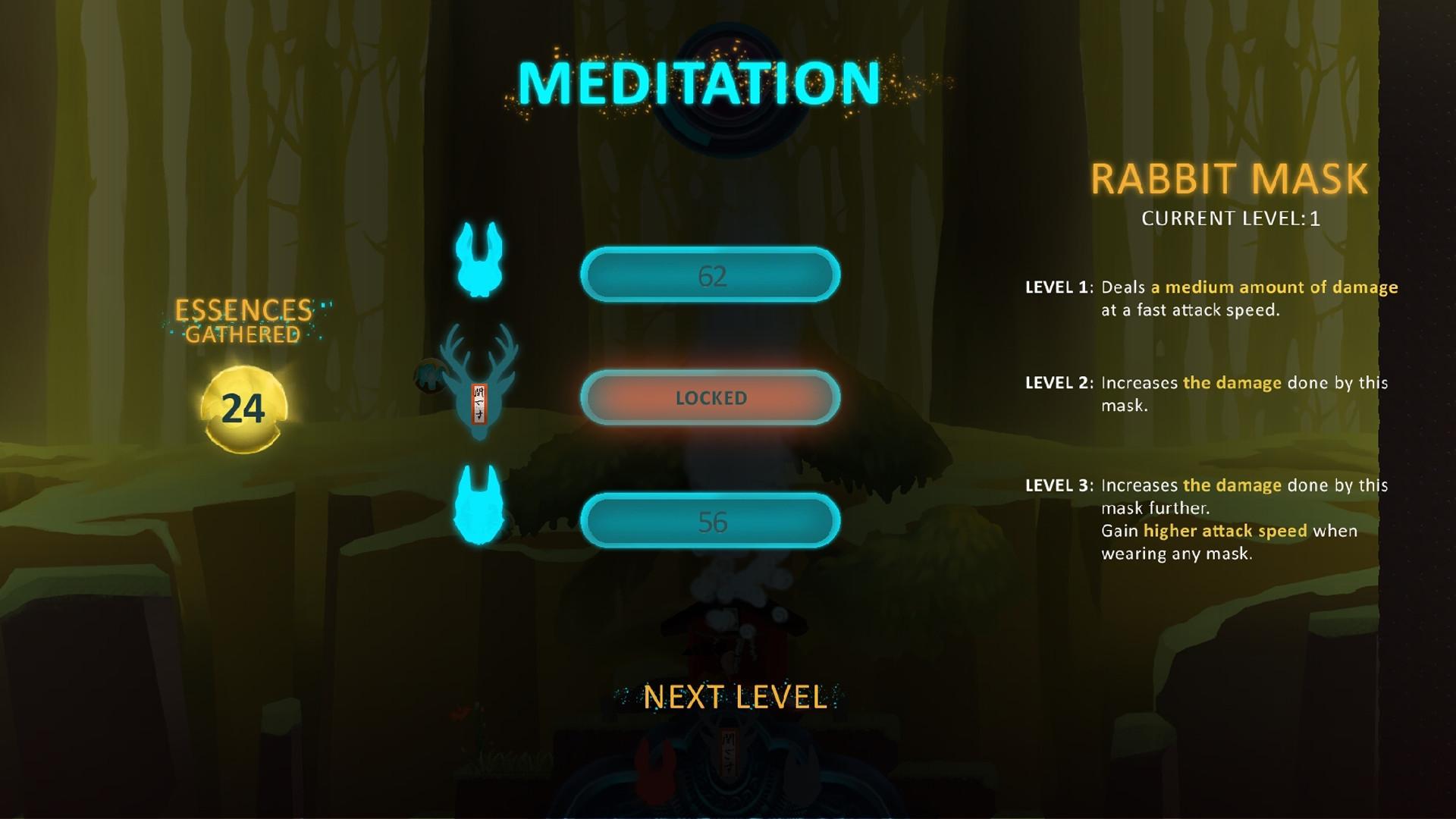 Simon alenius meditation
