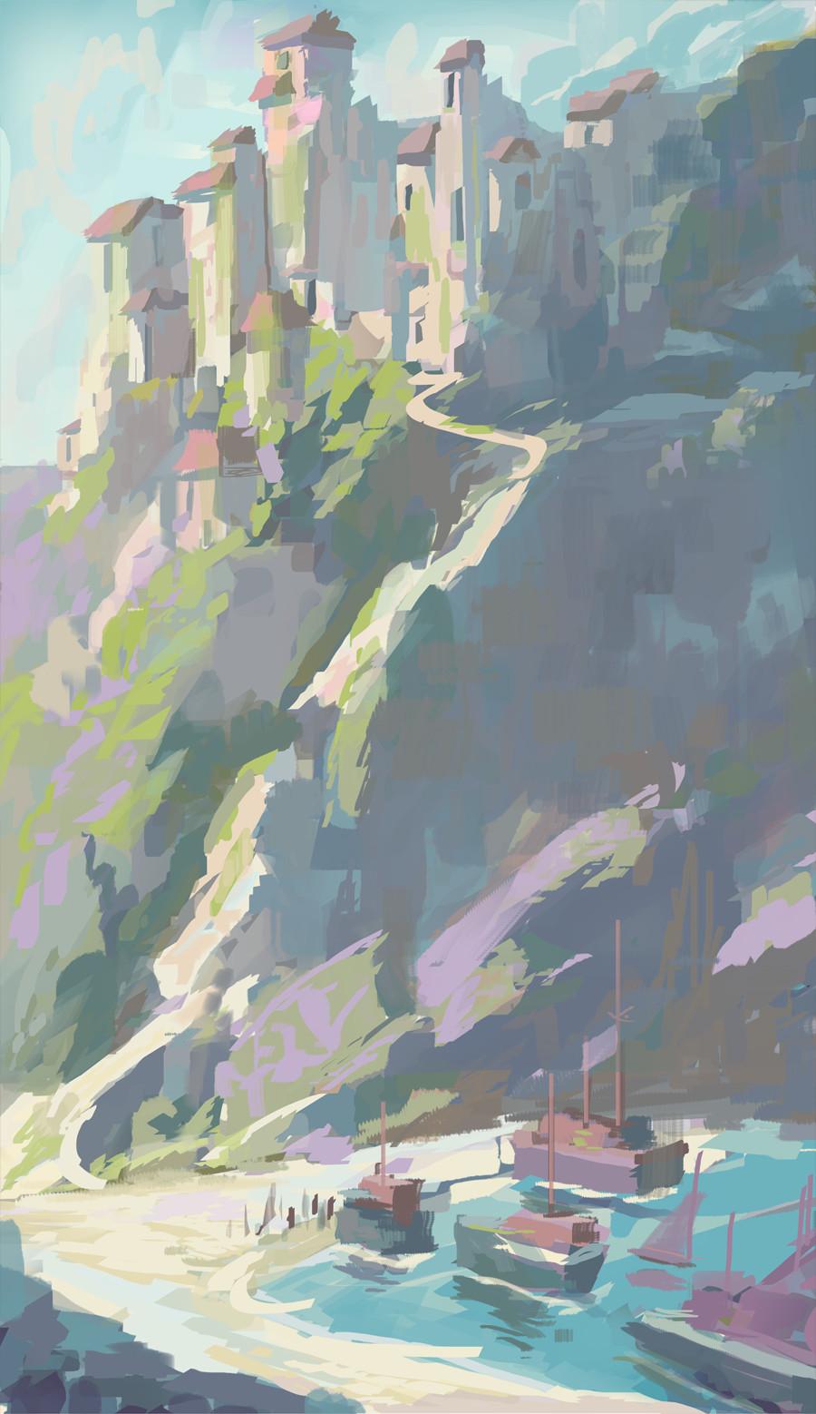 Slawek fedorczuk slawek fedorczuk 09 2017 sketch03