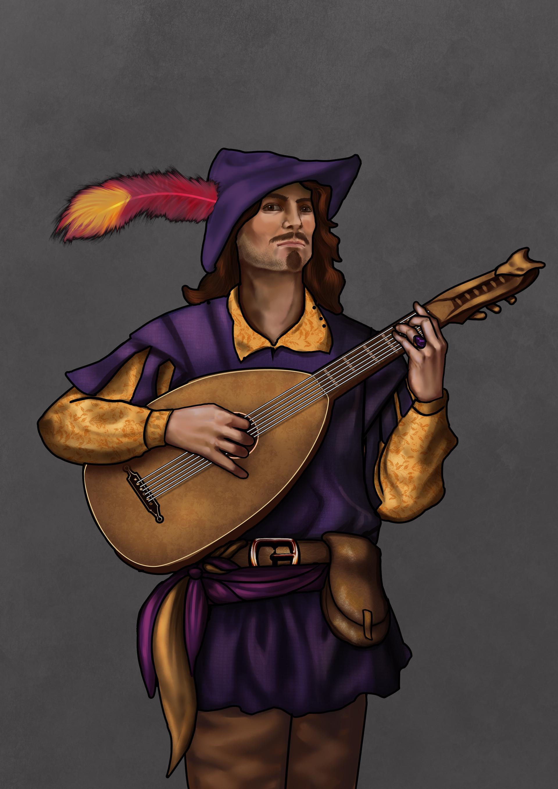 Joanna efenberger minstrel